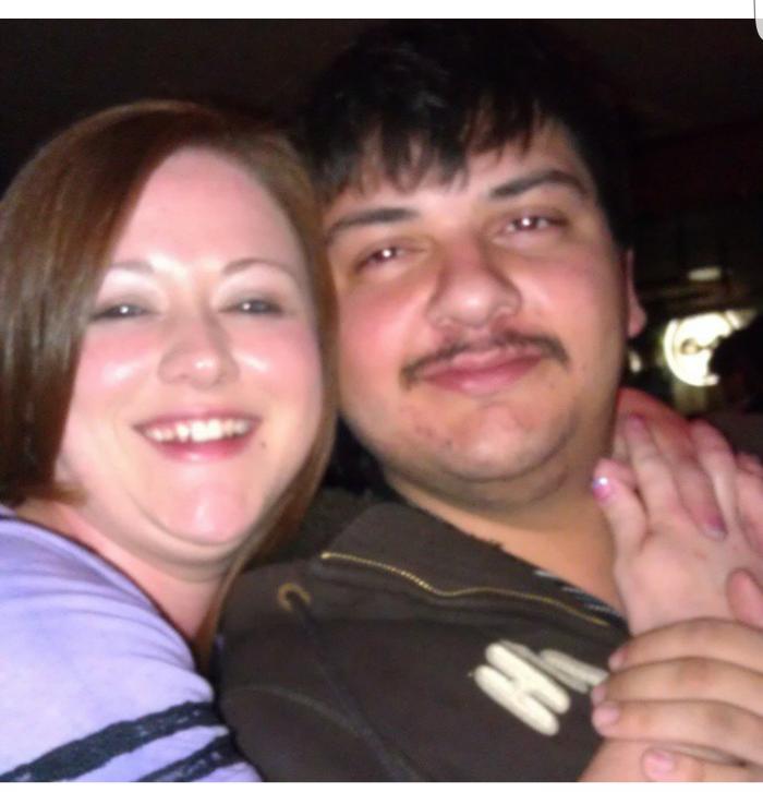 Image 2 of Shannah and Ricardo