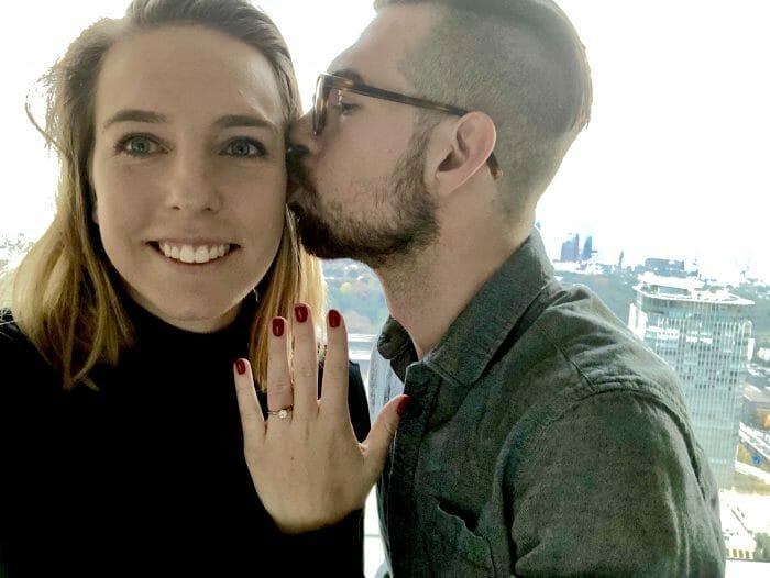 Wedding Proposal Ideas in Tokyo, Japan