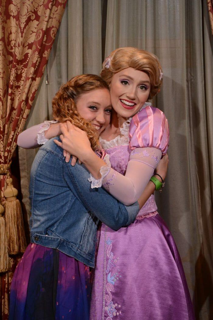 Where to Propose in Walt Disney World- Magic Kingdom