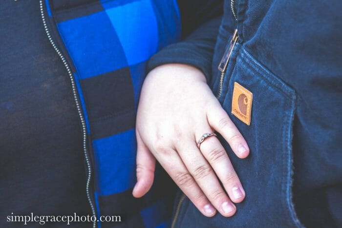 Haygn and Dylan's Engagement in Branson, MO