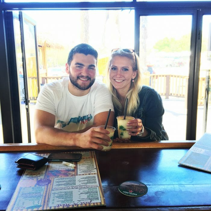 Marriage Proposal Ideas in Fire Island, New York