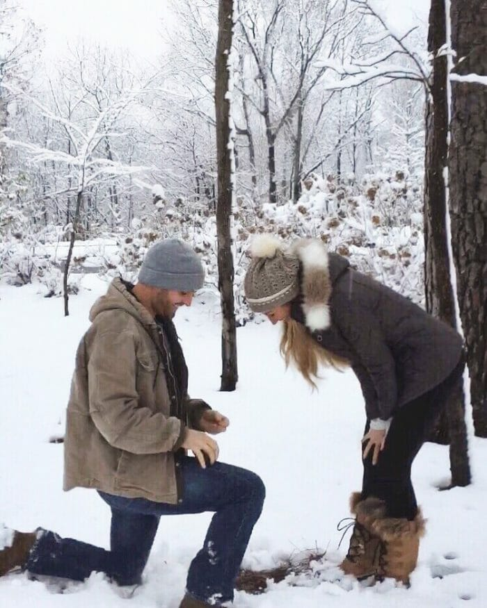 Wedding Proposal Ideas in Alabama