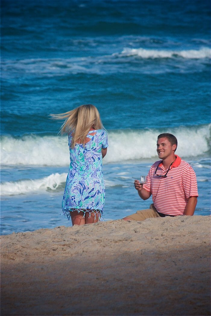 Where to Propose in Jacksonville, Florida