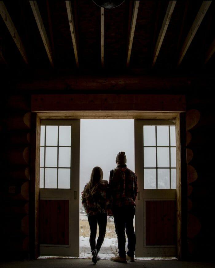 Image 12 of Hannah and Galli