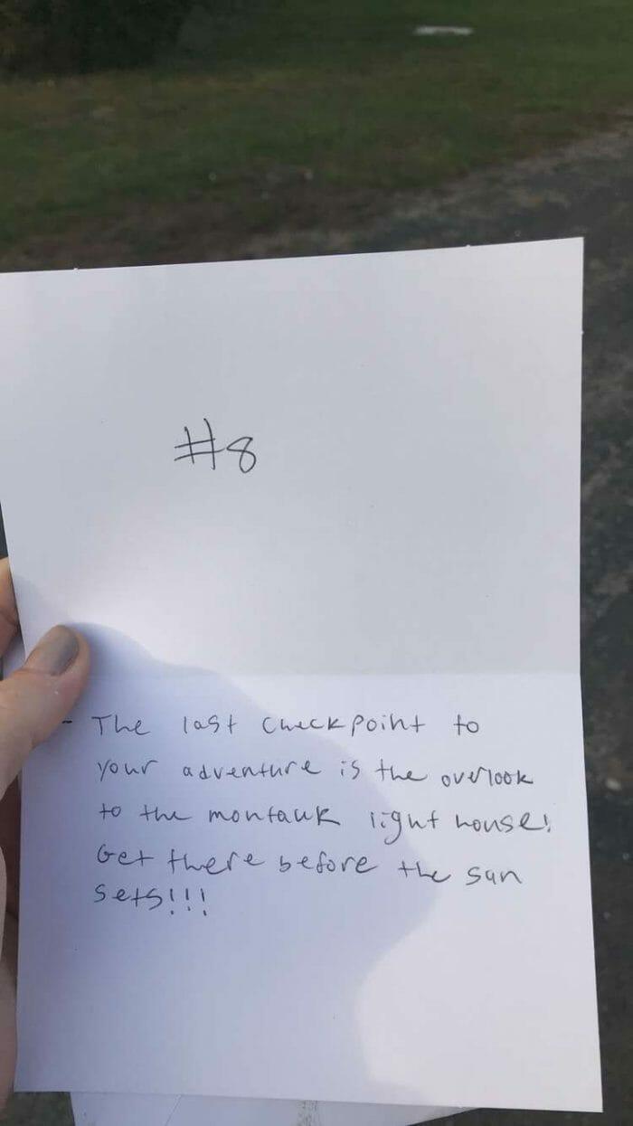 Wedding Proposal Ideas in Montauk, NY