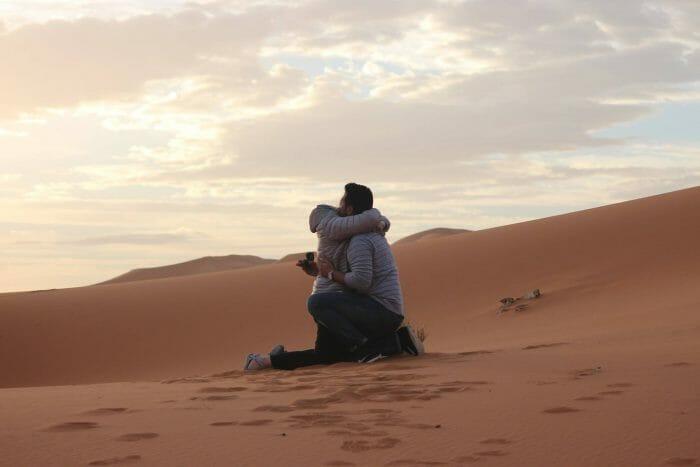 Image 3 of Anna and Ilyas