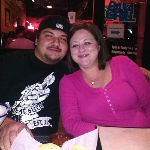 Image 1 of Shannah and Ricardo