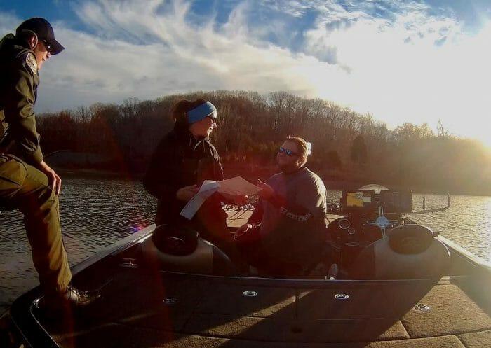 Marriage Proposal Ideas in Kentucky Lake