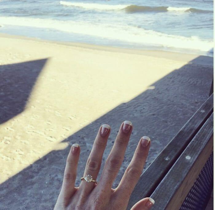Marriage Proposal Ideas in Topsail Beach, NC