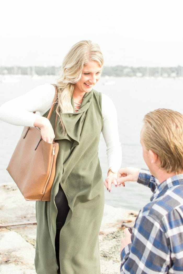 Wedding Proposal Ideas in Salem, MA