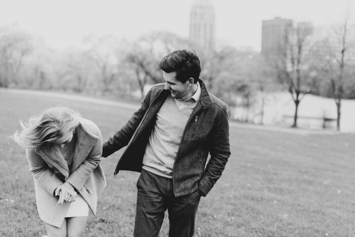 Wedding Proposal Ideas in Minneapolis, MN