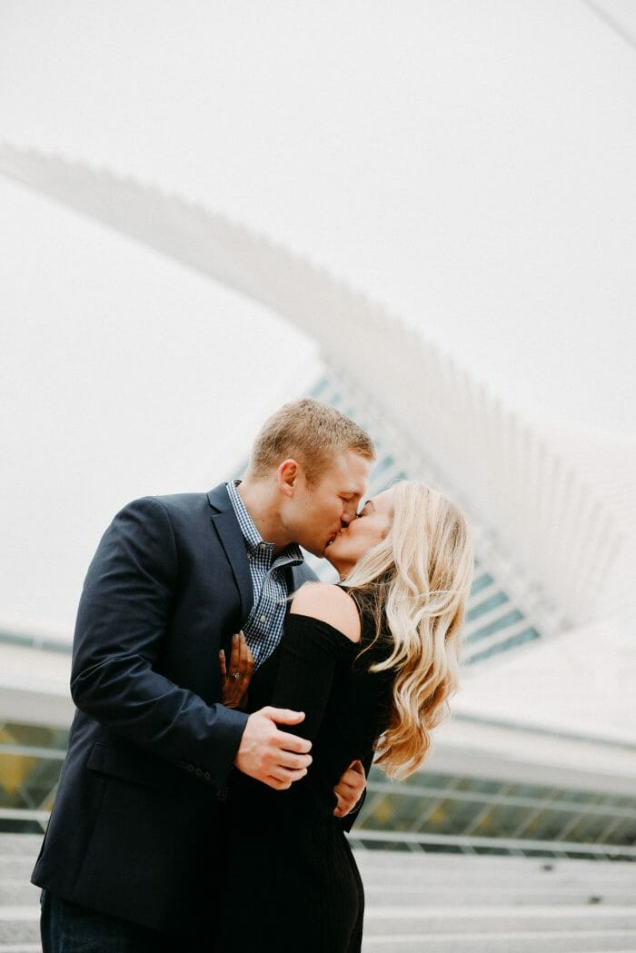 Engagement Proposal Ideas in Milwaukee