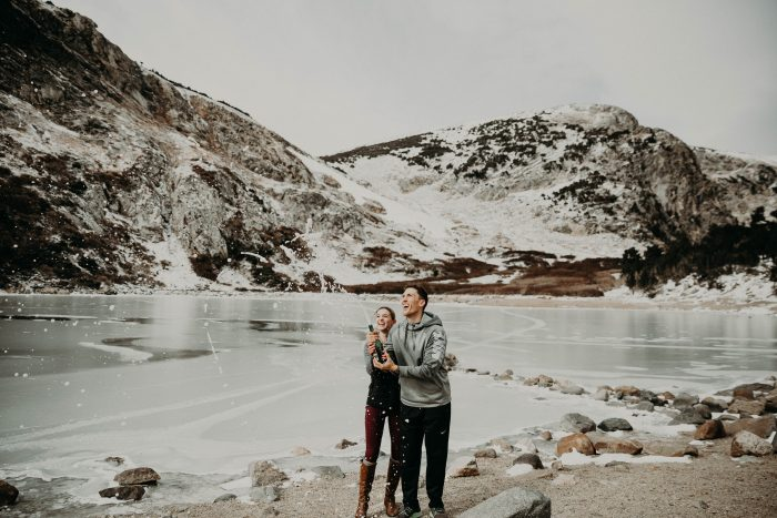 Engagement Proposal Ideas in Colorado