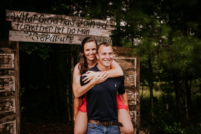 Proposal Ideas FDR State Park in Pine Mountain, GA