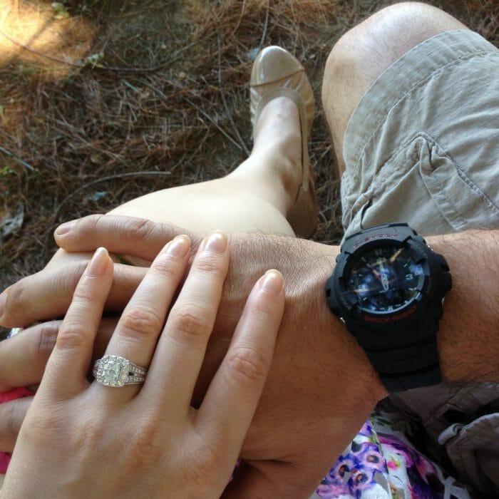 Wedding Proposal Ideas in Smithville Park, Burlington County, NJ