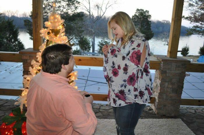 Marriage Proposal Ideas in Gadsden, AL