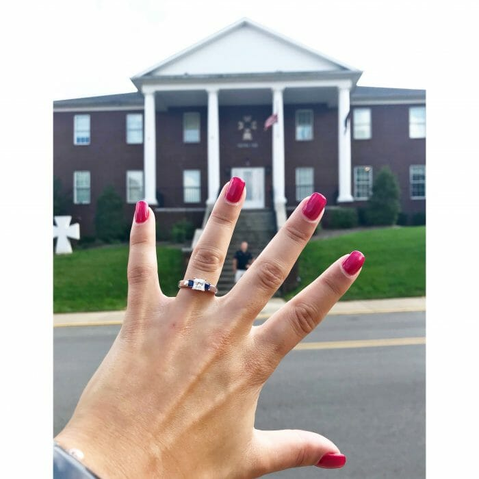 Proposal Ideas Western Kentucky University's homecoming