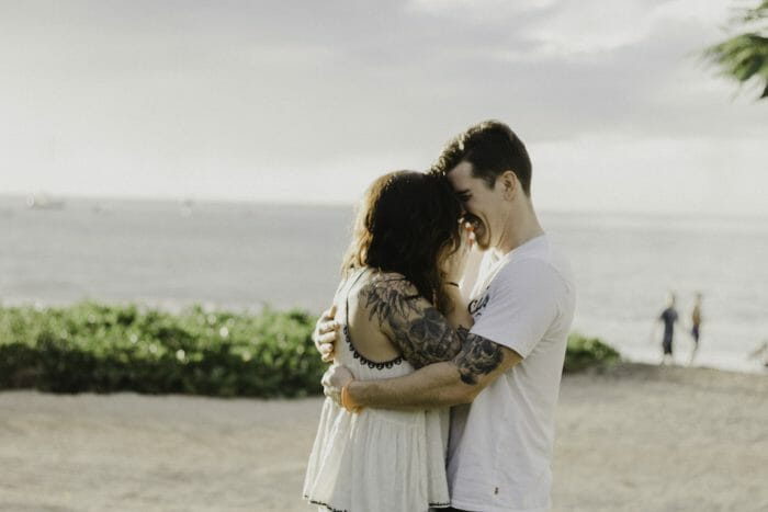 Alexa's Proposal in Guanacaste, Costa Rica