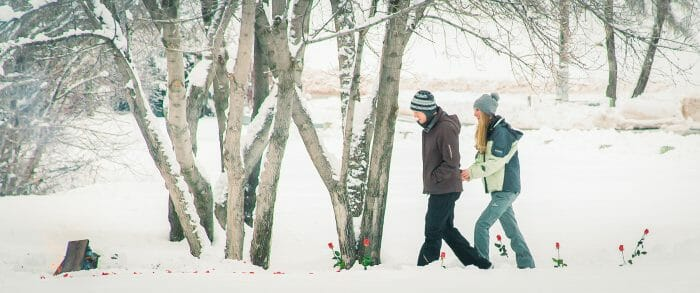 Marriage Proposal Ideas in Provo Canyon