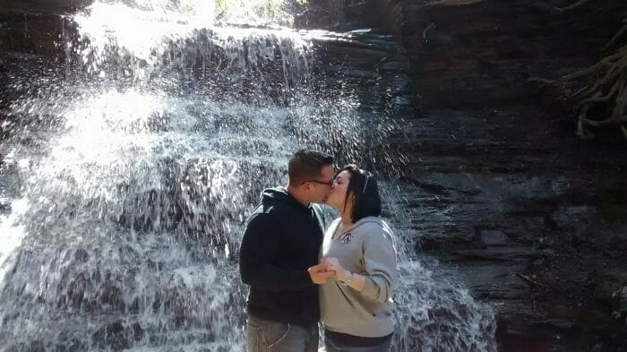 Proposal Ideas The Eternal Flame. Orchard Park, NY