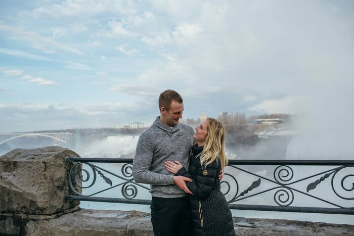 Proposal Ideas Niagara Falls