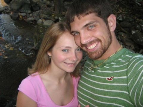 Image 2 of Kati and Seth