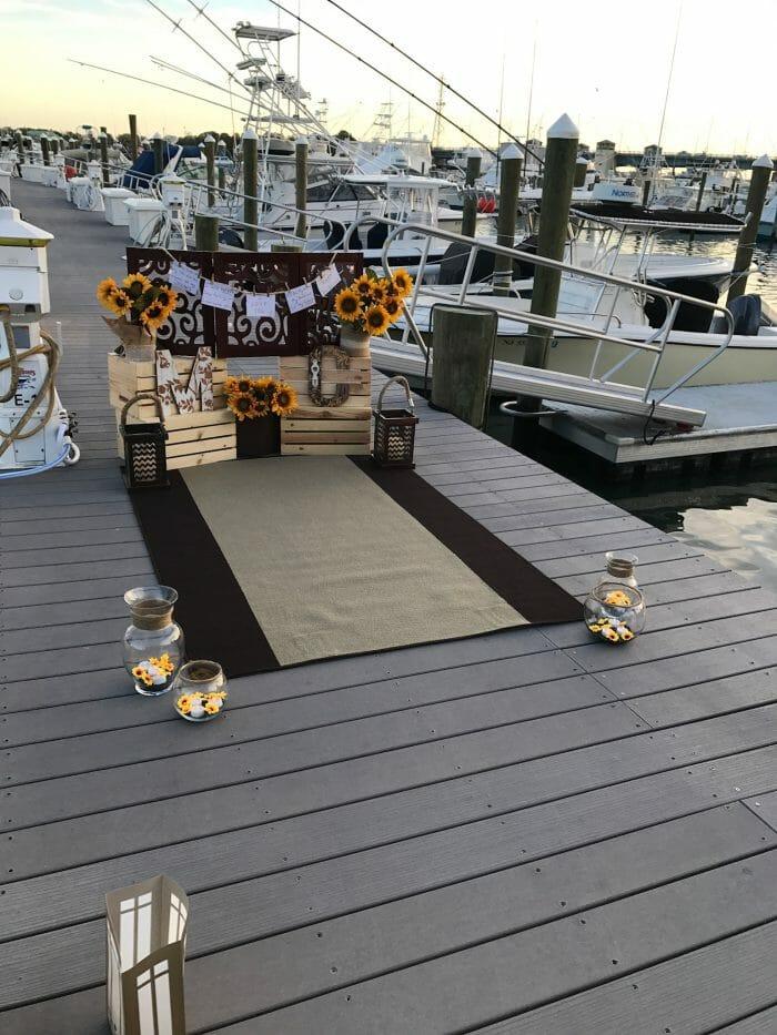 Marriage Proposal Ideas in Waypoint 622, Brielle, NJ