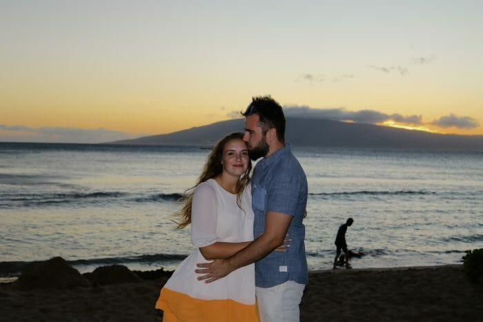 Wedding Proposal Ideas in Maui, Hawaii