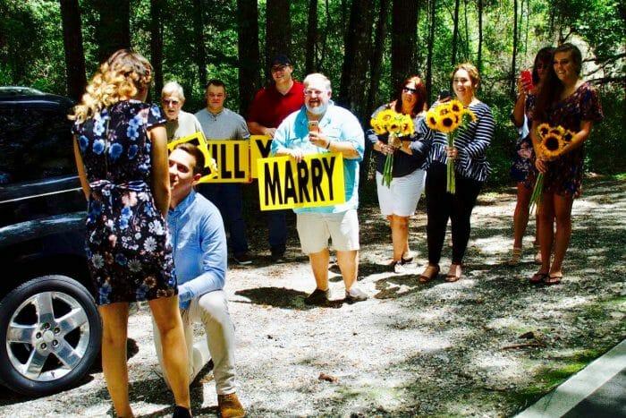 Proposal Ideas Shady Road