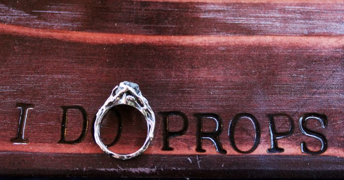 Wedding Proposal Ideas in My Parent's House
