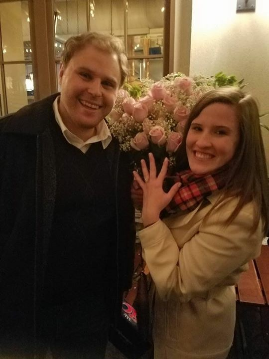 Engagement Proposal Ideas in Pittsburgh, PA