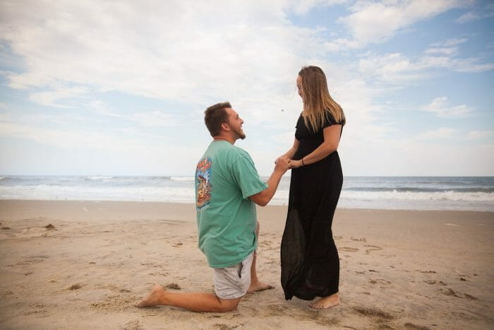 Proposal Ideas Bodie Island