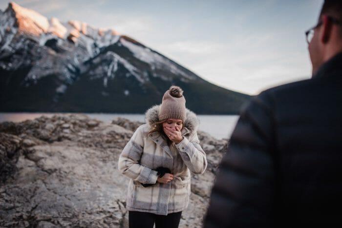 Proposal Ideas Banff, Alberta, Canada