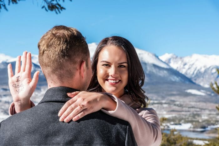 Proposal Ideas Sapphire Point, Dillon, CO 80435