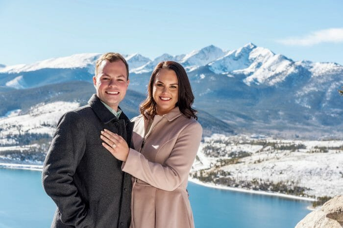 Engagement Proposal Ideas in Sapphire Point, Dillon, CO 80435