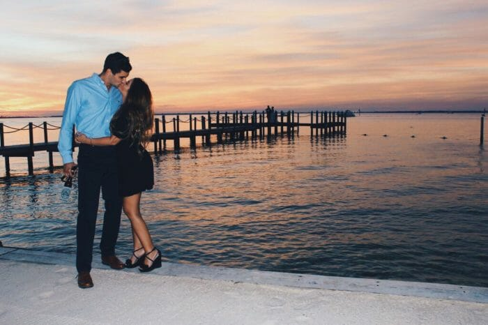 Wedding Proposal Ideas in Ko Olina, Hawaii
