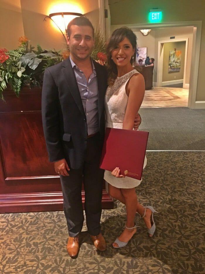Olivia's Proposal in Tampa, FL