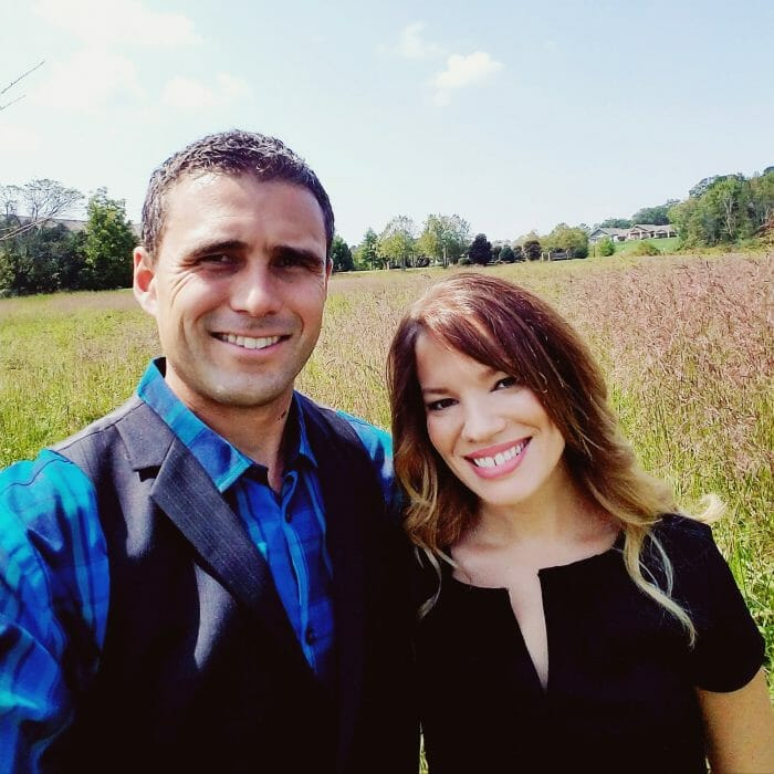 Image 4 of Rachel and Javon