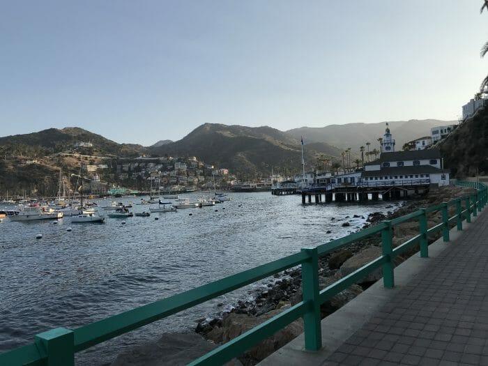 Proposal Ideas Catalina Island, California