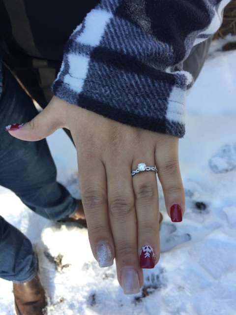 Engagement Proposal Ideas in Sunriver Oregon