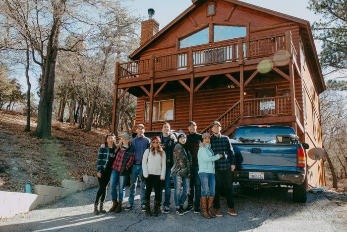 Marriage Proposal Ideas in Big Bear, CA