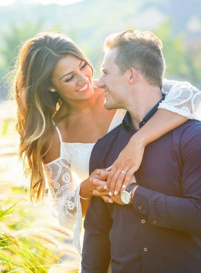 Marriage Proposal Ideas in Public Garden, Boston MA.