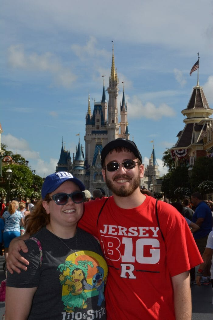 Proposal Ideas Walt Disney World, Florida
