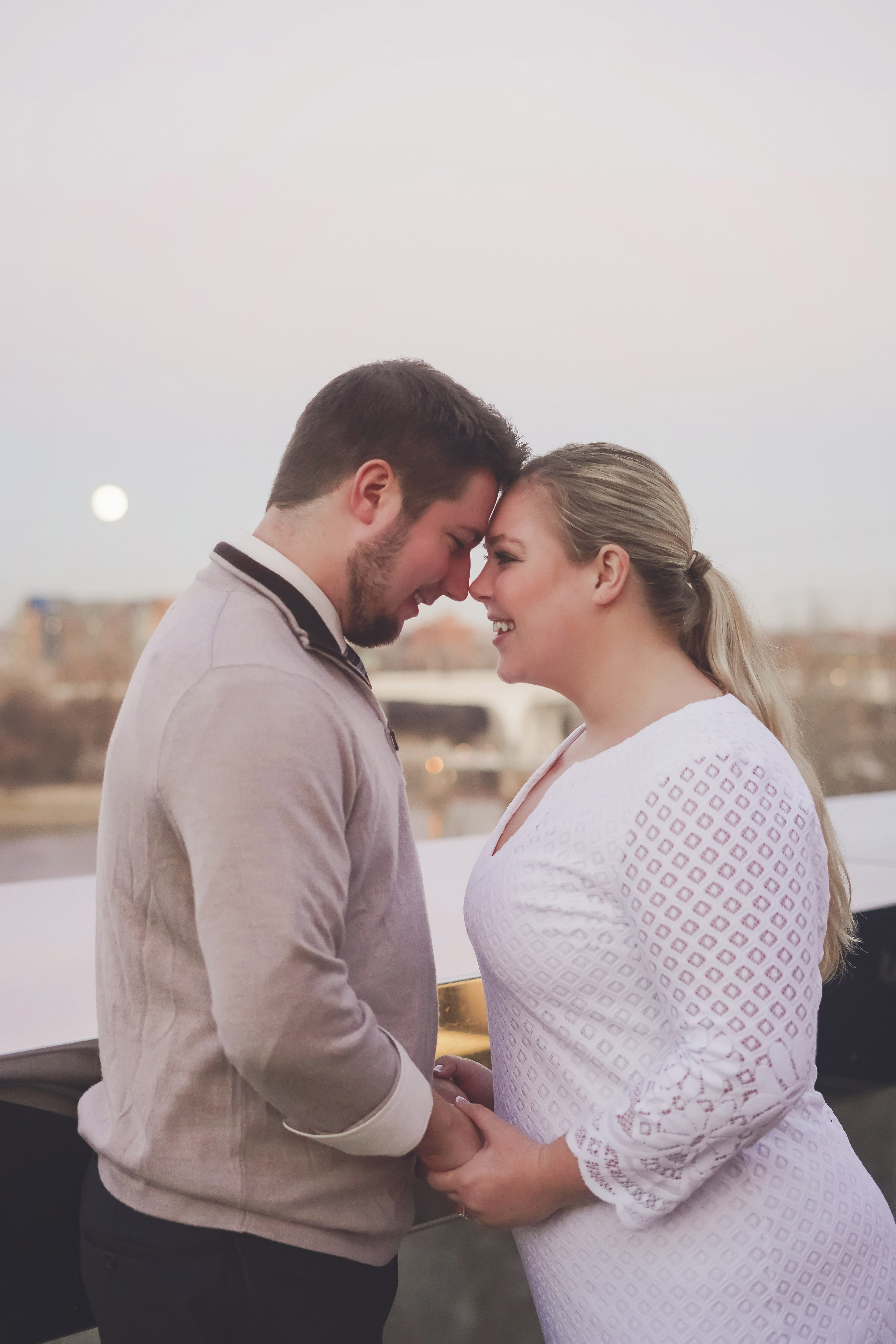 Engagement Proposal Ideas in Guthrie Theater