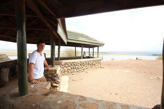 Proposal Ideas On Safari in Amboseli National Park, Kenya