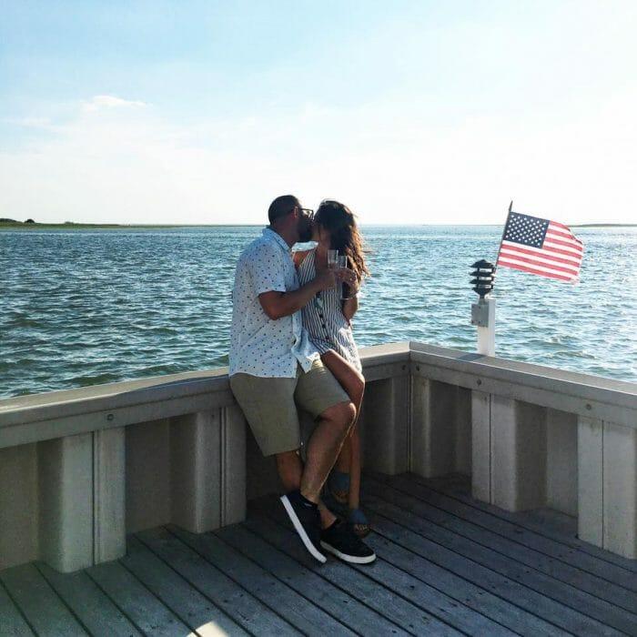 Marriage Proposal Ideas in Long Beach Island, New Jersey