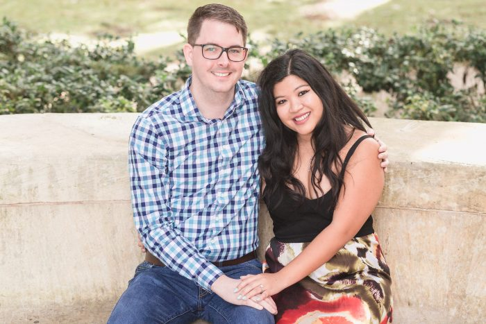 Marriage Proposal Ideas in Kraft Azaela Gardens