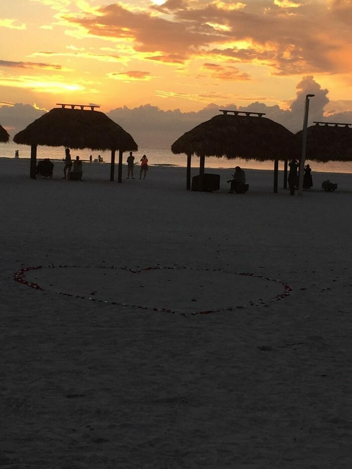 Engagement Proposal Ideas in Marco Island, FL