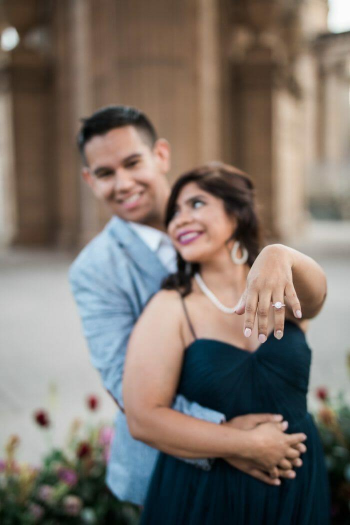 Image 2 of Rachel and Carlos