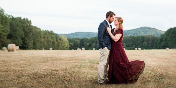 Wedding Proposal Ideas in My backyard